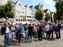 Ausflug Köln 2014