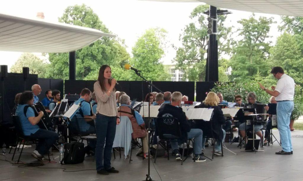 Stadtgartenkonzert 2018