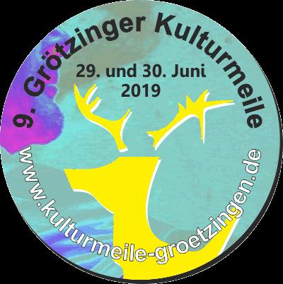 9. Grötzinger Kulturmeile