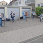 """""""Ode an die Freude"""" zum Europatag"""